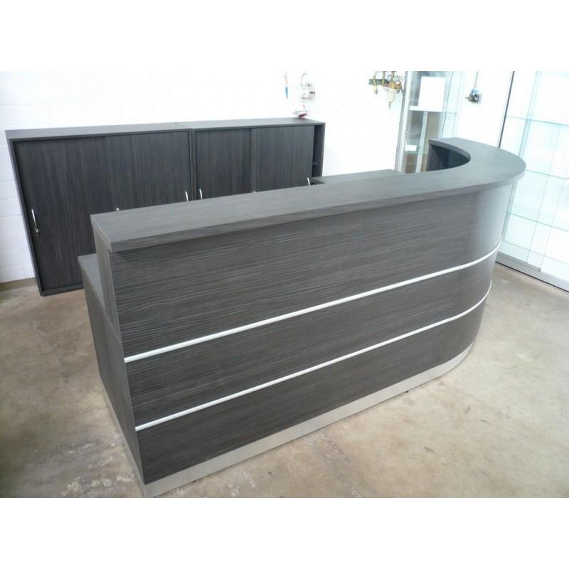 Empfangstheke Sianco - Büromöbel direkt vom Hersteller