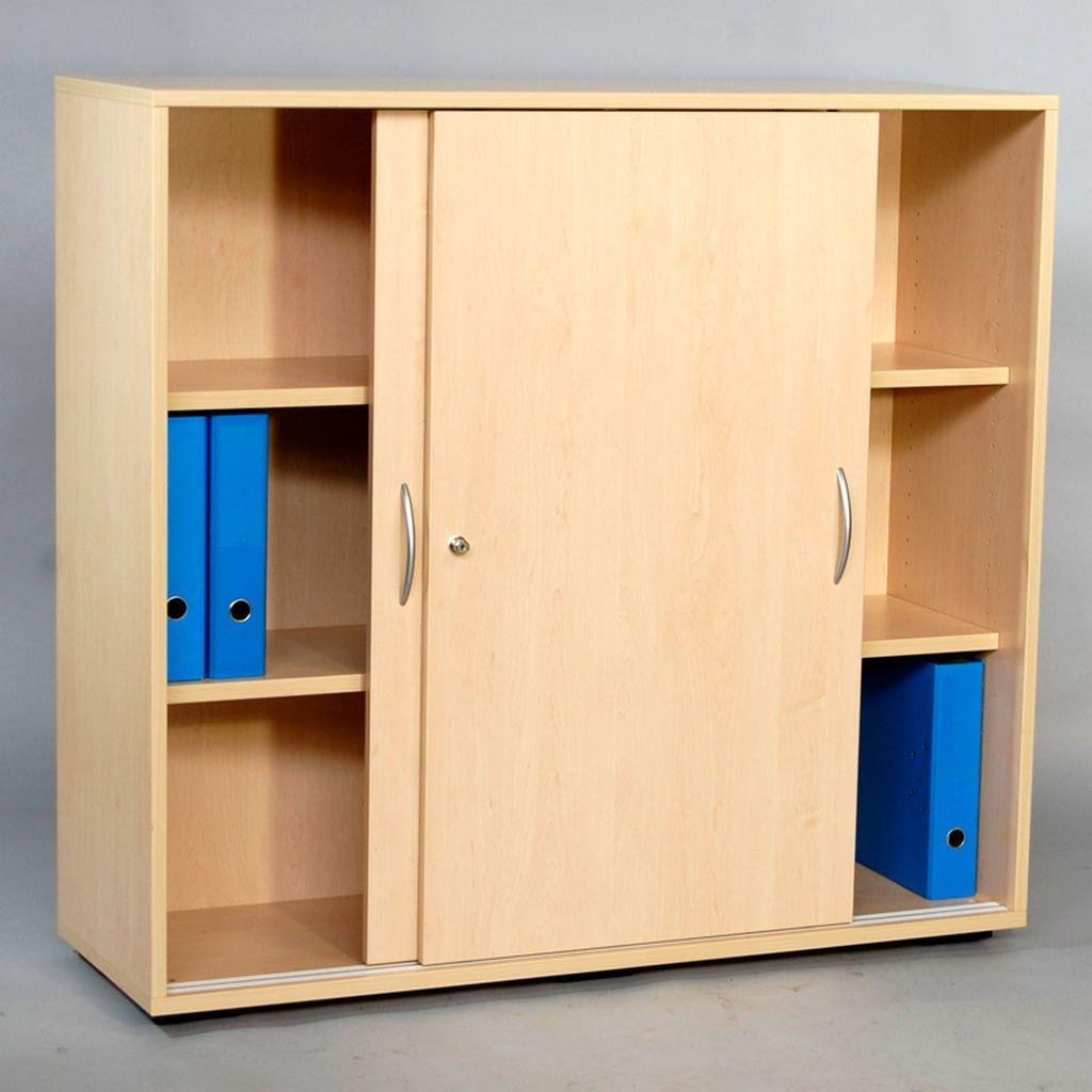 HT Schiebetürenschrank - Büromöbel direkt vom Hersteller