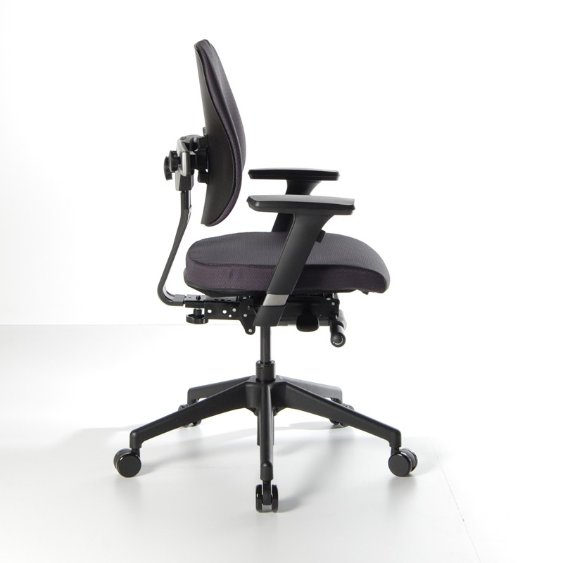 Drehstuhl Duorest Alpha 30 N - Büromöbel direkt vom Hersteller